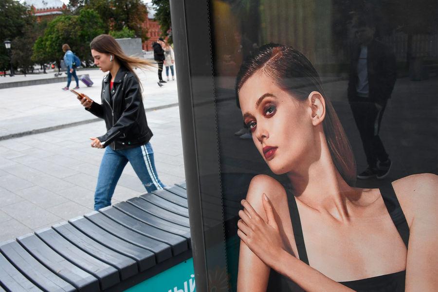 РќР°РЈРєСЂР°РёРЅРµ рекламщикам запретили намекать РЅР°СЃРµРєСЃ Рё принижать женщин