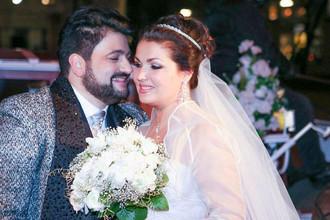 Свадьба оперных звезд Анны Нетребко и Юсифа Эйвазова, 2015 год