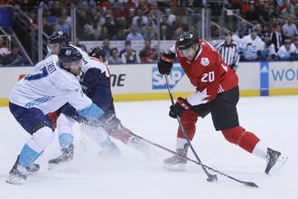 «Верим, что можем победить канадцев»