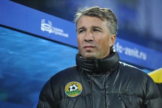 Дан Петреску во второй раз покидает «Кубань» и в первый — не по своей воле