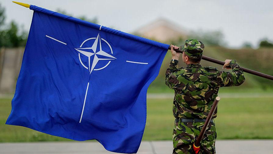 Генсек НАТО назвал задачу номер один