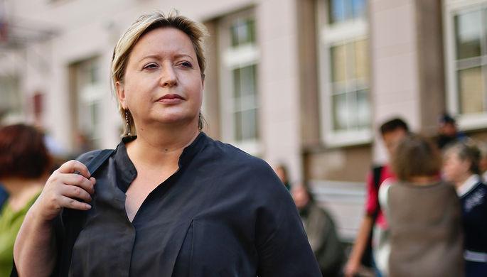 «Материнское проклятье»: как правозащитница лишила сына квартиры