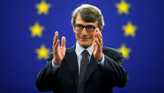 «Тихановская» и «Науседа»: пранкеры позвонили главе Европарламента