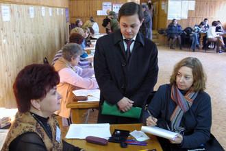 Россия согласилась на долгосрочную миссию наблюдателей БДИПЧ на президентских выборах