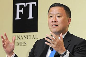 Совет директоров «Русала» возглавил глава Гонконгской товарной биржи Барри Чьюнг