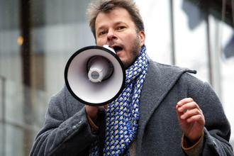 Профессор мировой литературы университета Хельсинки Тейво Тейвайнен