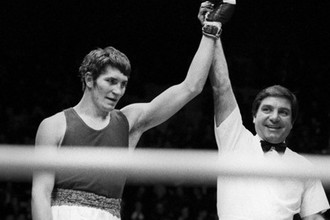 Умер чемпион мира по боксу 1982 года Александр Кошкин
