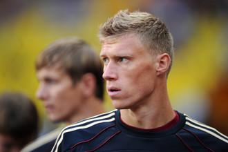 Павел Погребняк в ближайшее время может стать футболистом «Рубина»