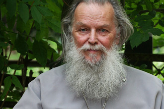 В Пскове убит известный православный священник Павел Адельгейм