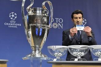 21 марта 2014 года определятся соперники по 1/4 финала Лиги чемпионов и Лиги Европы