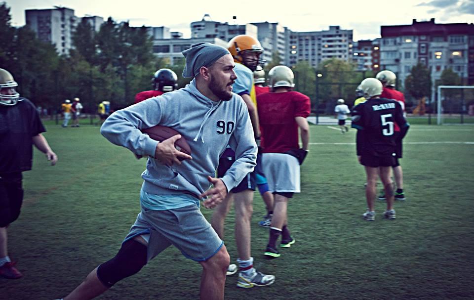 Фото «Спортивной секции»