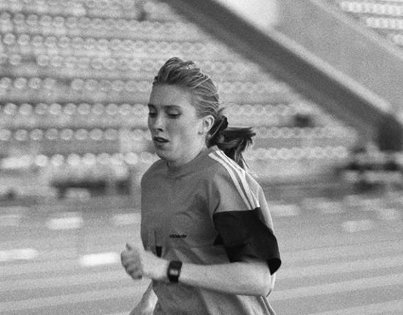 Светлана Мастеркова, 1993 год