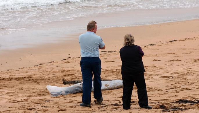 Тело на пляже: как в Майами погиб российский пилот