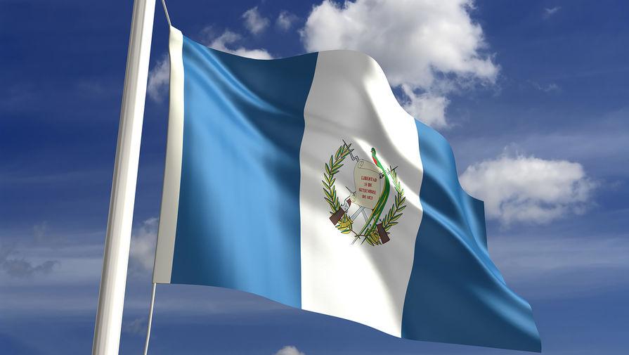 Россия и Гватемала создадут центр мониторинга спутников