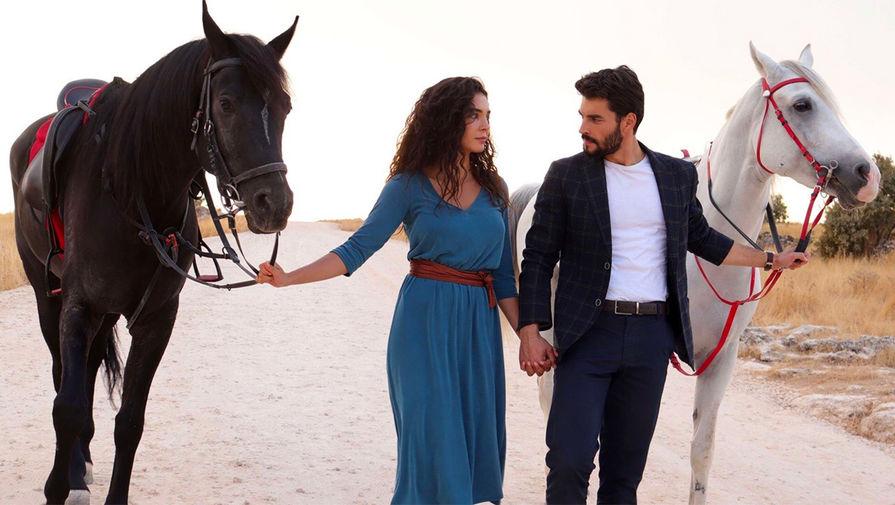«Ветреный» назван лучшим турецким сериалом