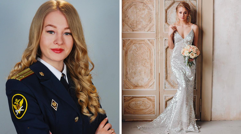 Дарья Тарасевич- Иванов