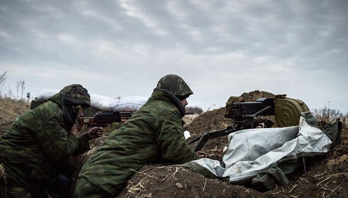 «Без отцов остались четверо детей»: в ЛНР сообщили о гибели пятерых ополченцев