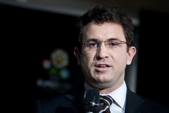 Тибо Подевен рассказал о подготовке Украины к Евро-2012