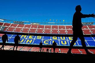 180 тыс. совладельцев «Барселоны» могут спать спокойно
