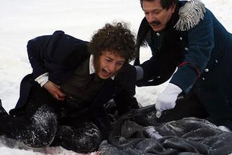 Кадр из фильма «Пушкин: Последняя дуэль» (2006)