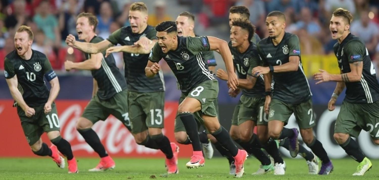 Прогноз на матч Австрия u21 - Фарерские острова