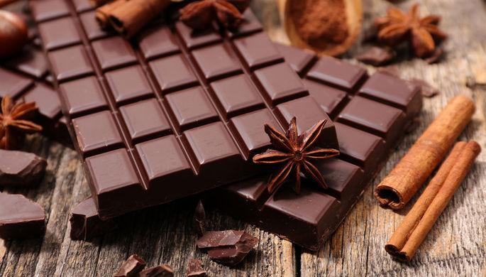 Шоколад спасет от диабета, выяснили ученые