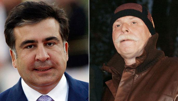 «Саакашвили дал санкцию»: как убили бизнесмена в Британии