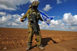 Удар по Палестине: Израиль подключил танки
