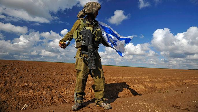 «Израилю не нравится, что Россия вооружает Сирию»