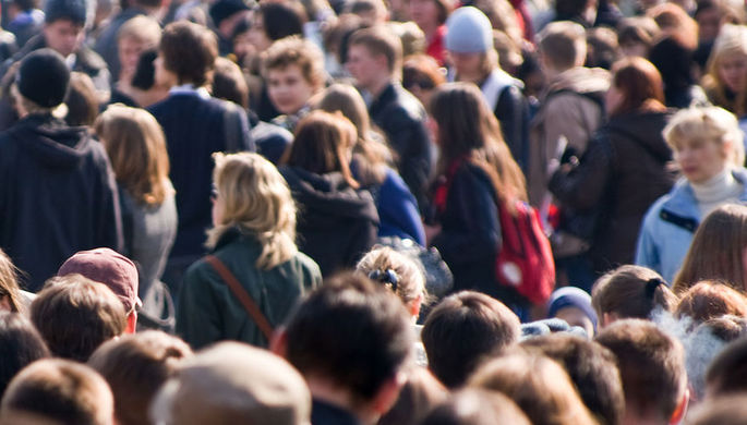 Золотой профиль: в России появится единый регистр населения