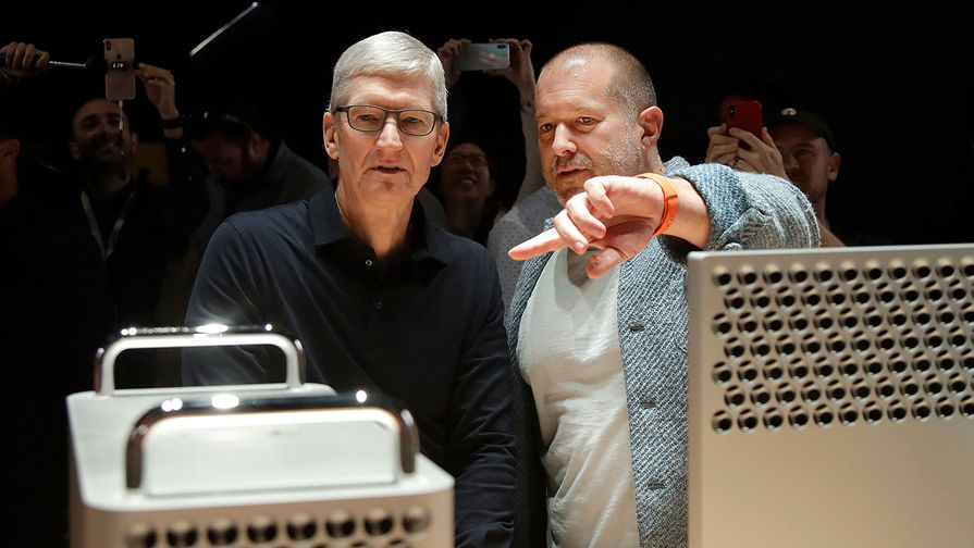 Apple напугала владельцев Macbook