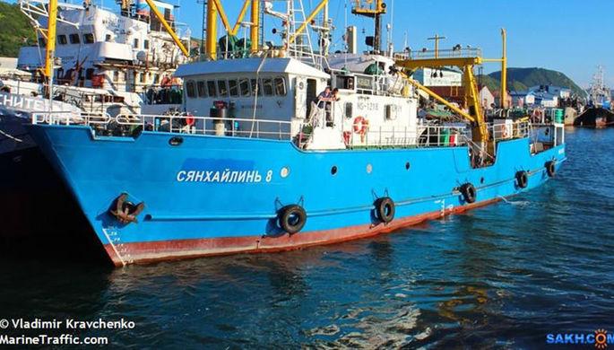 Возвращение из плена: КНДР отпустила российское судно