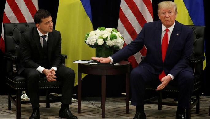 Трамп отыграется: на Украине оценили стенограмму переговоров