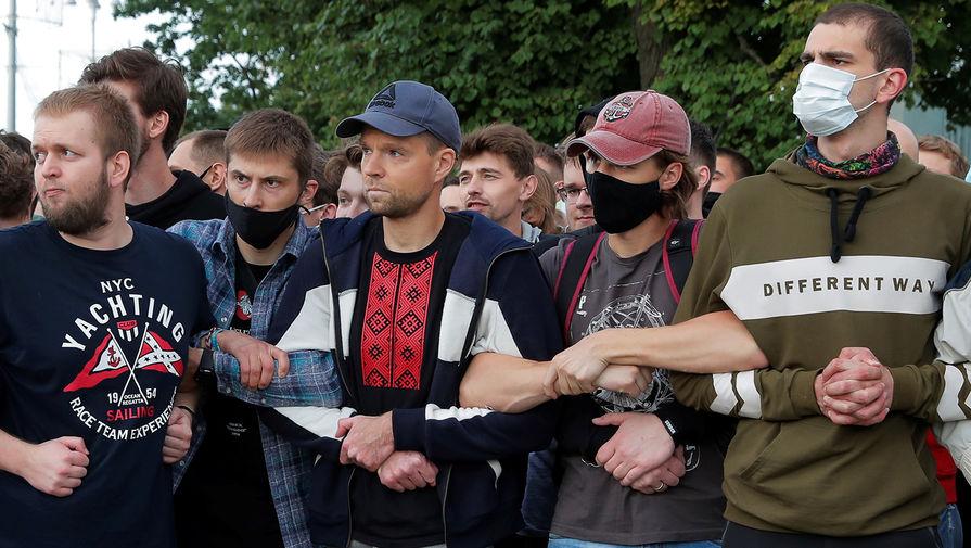 «Похоже на начало арабской весны»: куда ведет белорусский протест