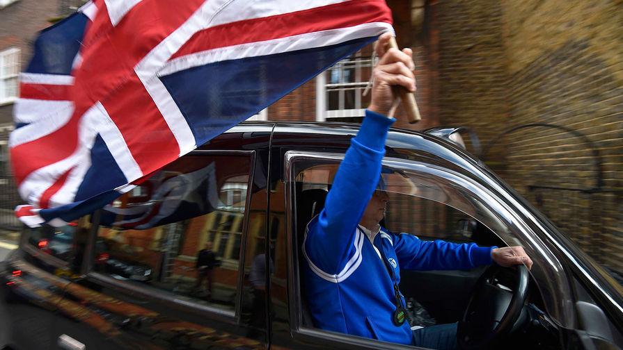 Сторонники выхода из ЕС радуются итогам референдума