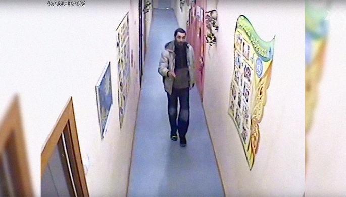 «Прочитал заклинание»: как убийца ходил по детсаду с ножом