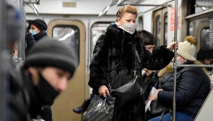 «Делаем все возможное, чтобы поездки на метро оставались безопасными»