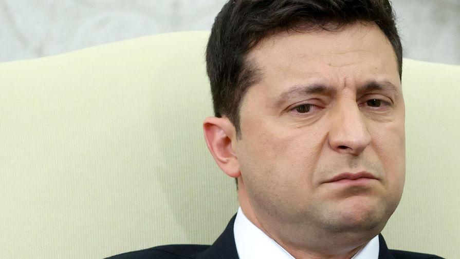 Экс-депутат Рады рассказал об унизительной для Зеленского встрече с Путиным