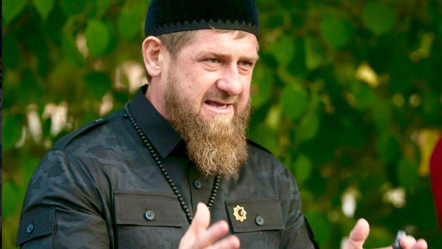 Кадыров приказал опозорившему его чеченцу немедленно прибыть в Грозный