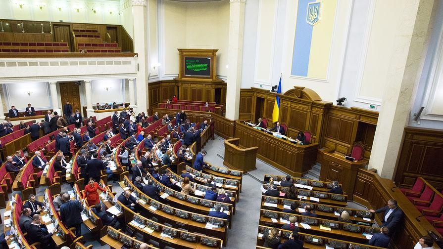 Зеленский предложил изменить систему выборов в стране