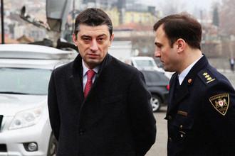 Разозлить оппозицию: кто станет новым премьером Грузии