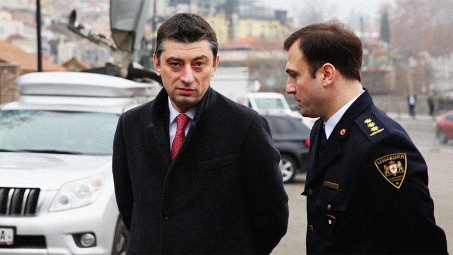 Картинки по запросу новый грузинский премьер-министр