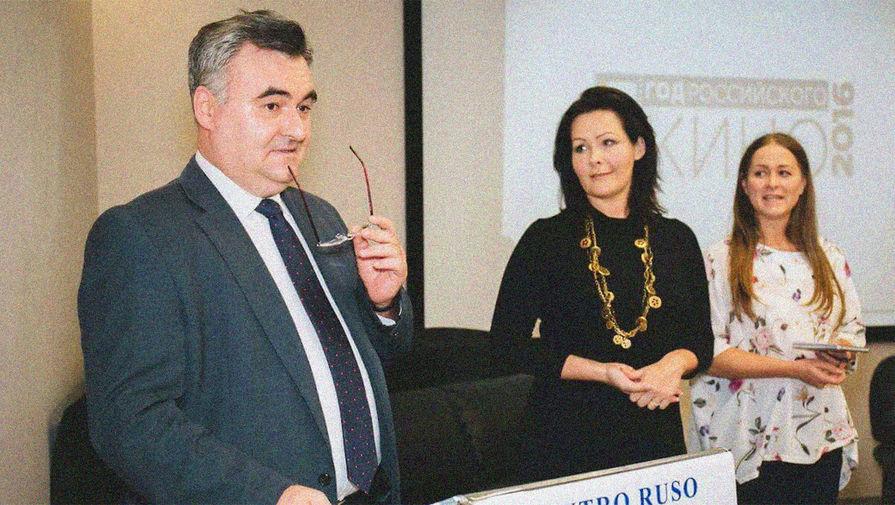 Посол РФ в Венесуэле оценил сотрудничество Гуайдо с американской ЧВК