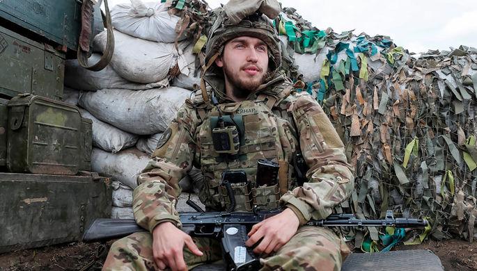 «Поводов для паники нет»: Украина оставила позиции в Донбассе