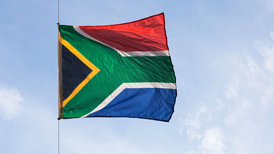 ЮАР приостановила использование вакцины от J&J