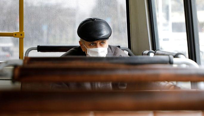 Пандемия усиливается: в России растет число заболевших COVID-19