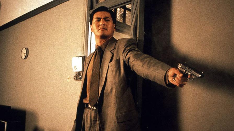 Кадр из фильма «Наемный убийца» (1989)