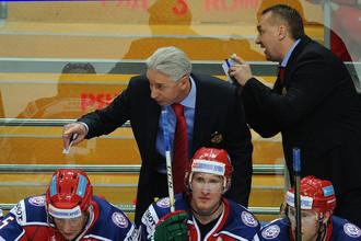 КХЛ пошла навстречу сборной России