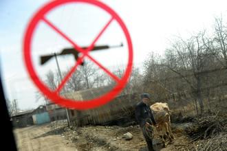 Россия из-за своей политики теряет рынки сбыта не только оружия