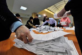 СК вынес постановление об отказе в возбуждении уголовного дела по факту фальсификации выборов